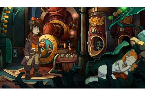 Deponia Free Full Game Download - Free PC Games Den