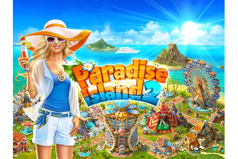 Hands On: Paradise Island 2 - (Game Insight, LLC) - iOS ...