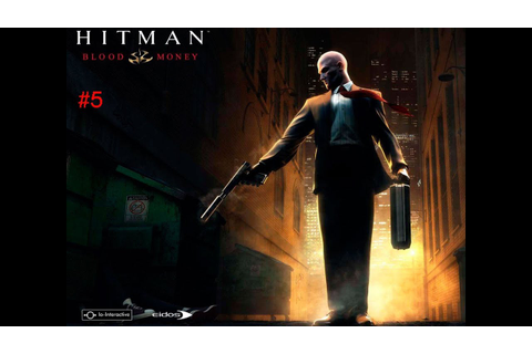 HitMan 4 Full Game Free Download - GAMES AND SOFTWARE