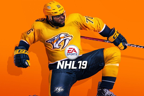 EA Sports NHL 19 Review: New RPM Skating and Motion ...