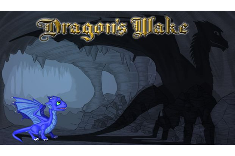 Dragon's Wake Free Download (v1.02) « IGGGAMES