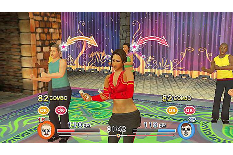 ExerBeat - Wii Game Review