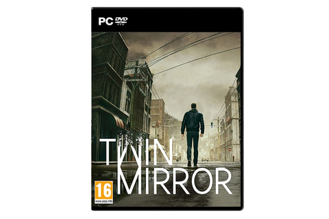 Twin Mirror - PC Game | Public