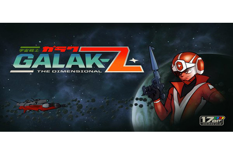 Galak-Z: The Dimensional Free Game Download - Free PC ...