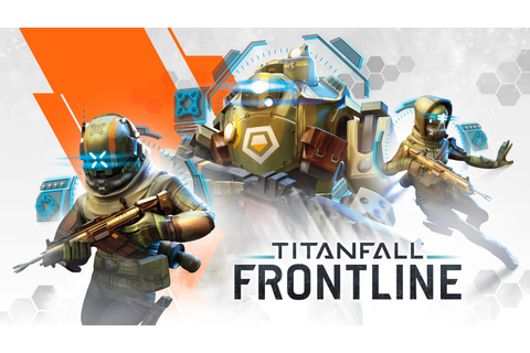 Titanfall Gets A Mobile Trading Card Game