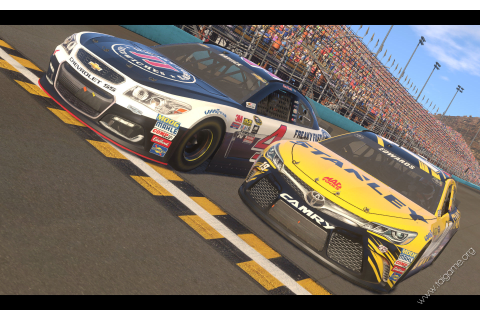 NASCAR Heat Evolution - Download Free Full Games | Racing ...