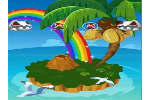 Rainbow Islands Revolution (Final). - YouTube