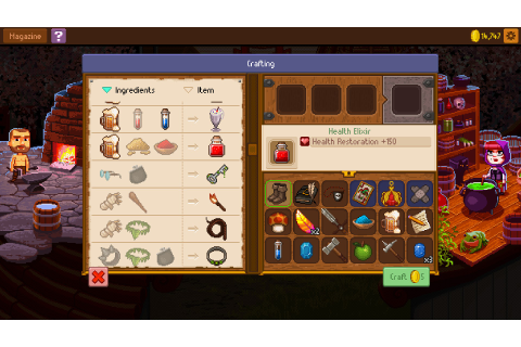 Download Knights of Pen and Paper 2 Full PC Game
