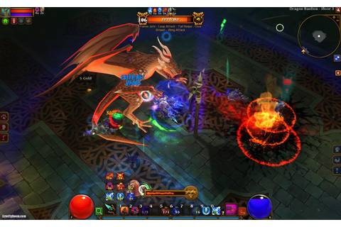 RPGreats: Torchlight II