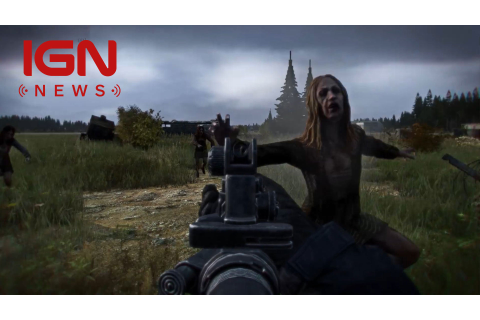 DayZ Videos, Movies & Trailers - PC - IGN