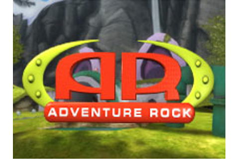 Adventure Rock - Wikipedia