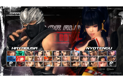Dead or Alive 5: Last Round Review (PS4)