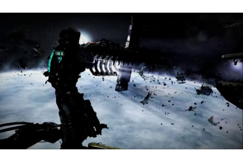 Dead Space™ 3 Game | PS3 - PlayStation