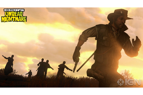 Undead Nightmare Screenshots, Pictures, Wallpapers - Xbox ...