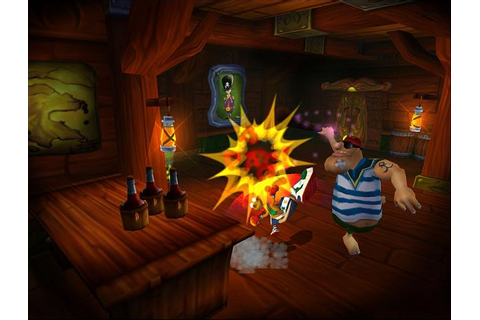 Free Download PC Games and Software: Kao The kangaroo ...