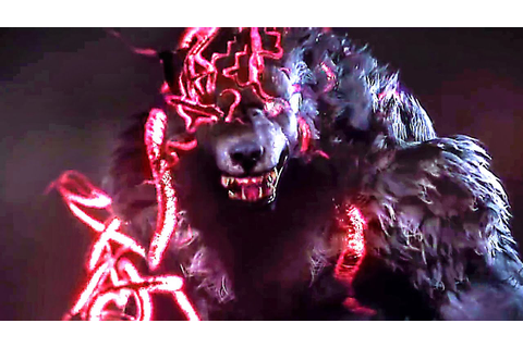 WEREWOLF THE APOCALYPSE EARTHBLOOD Trailer (2019) PS4 ...