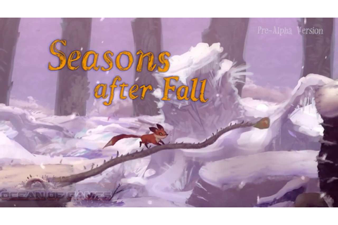 Seasons after Fall Free Download - Ocean Of Games