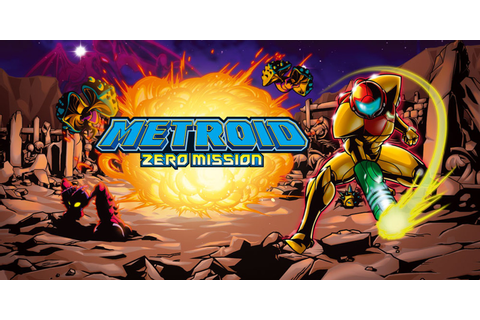 Metroid: Zero Mission | Game Boy Advance | Giochi | Nintendo