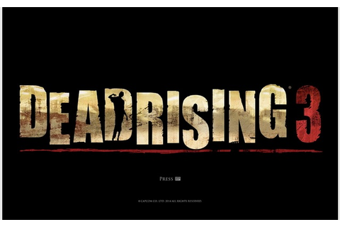 Dead Rising 3 Free Download PC Game Full