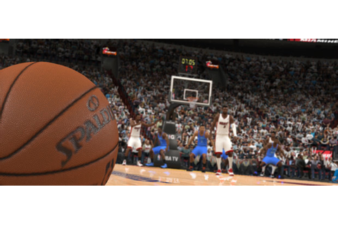 NBA Live 13 - Video Game News, Videos, and File Downloads ...