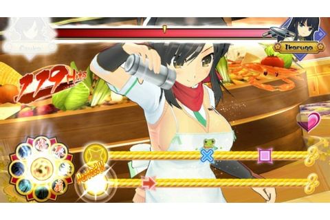 XSEED at E3: Trailers and screenshots for Akiba's Trip ...