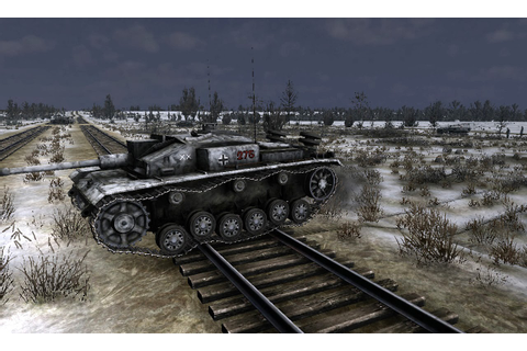 Achtung Panzer: Kharkov 1943 | Just Games For Gamers