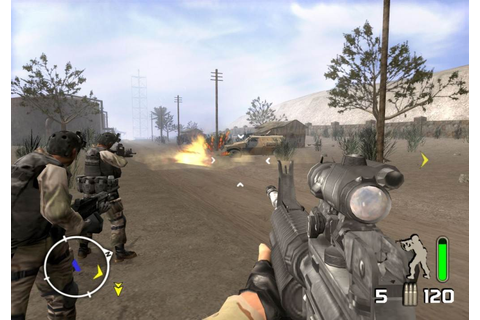 Delta Force 2 PC Game Free Download - Free Download Full ...