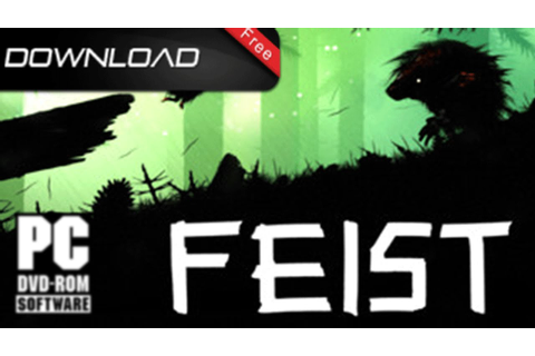 COMO DESCARGAR E INSTALAR FEIST PC GAME EN ESPAÑOL - YouTube