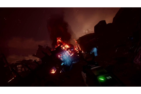 Farpoint Screenshots, Pictures, Wallpapers - PlayStation 4 ...