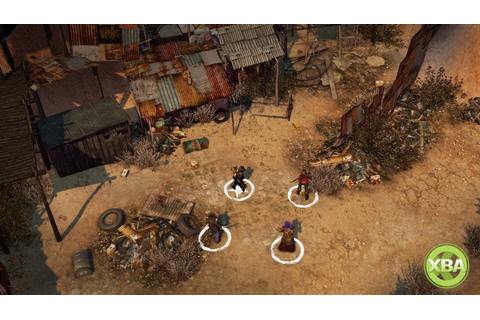Wasteland 2: Director's Cut Release Date Revealed - Xbox ...