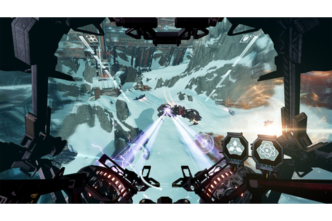 SGGAMINGINFO » EVE: Valkyrie – Warzone (PC) review
