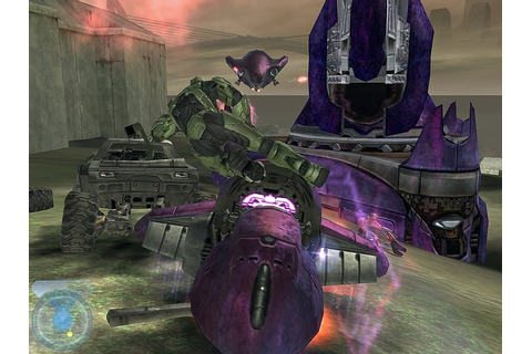 Halo 2 Game - Free Download Full Version For PC