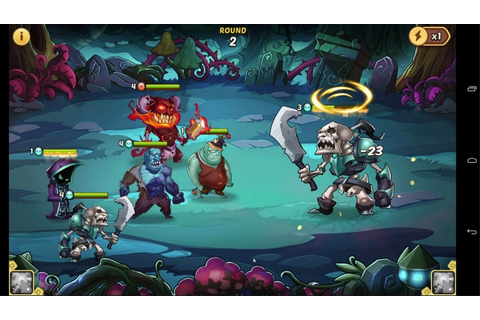 Idle Heroes – That things you should know – Mobile Games ...