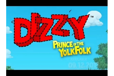 Dizzy: Prince of the Yolkfolk HD game trailer - iPad ...