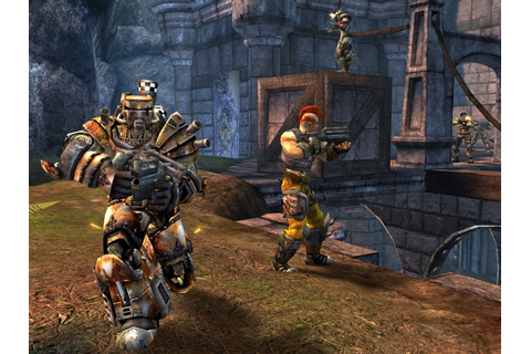 Unreal Tournament 2004: Editor's Choice Edition - Download ...