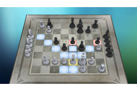 Chess Game Setup For Windows 8 « The Best 10+ Battleship games