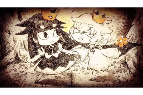 The Liar Princess and the Blind Prince OST Witch 's Domain ...