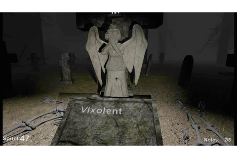 Weeping Angels (free game download) plus things and stuff ...