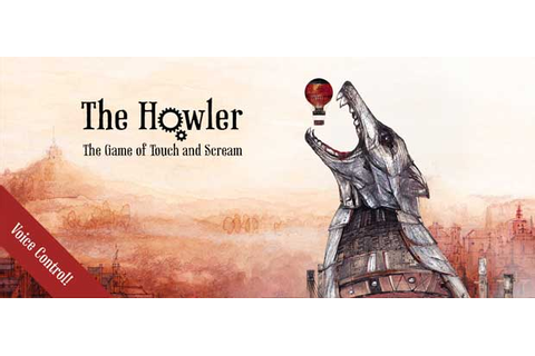 The Howler » Android Games 365 - Free Android Games Download