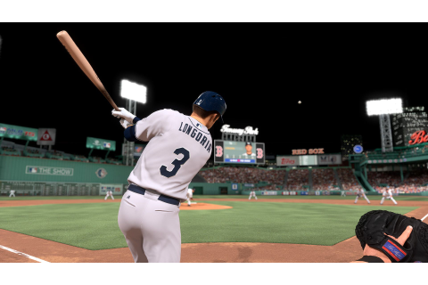 MLB 15 The Show review: old reliable | Polygon