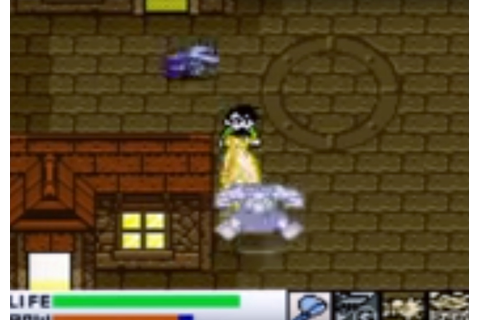 Review - Dark Arms: Beast Buster - Neo Geo Pocket - Neo ...