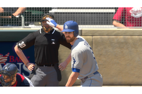 MLB The Show 18 Review | USgamer