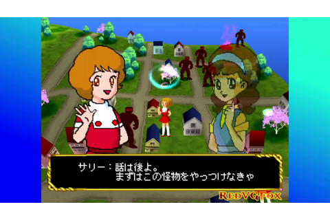 Majokko Daisakusen: Little Witching Mischiefs - Full ...