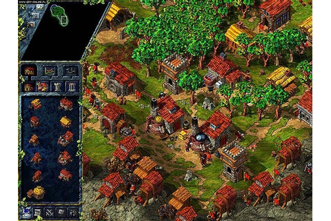 The Settlers III - screenshots gallery - screenshot 3/12 ...