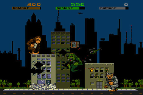 Dwayne Johnson's description of Rampage is a beautiful ...