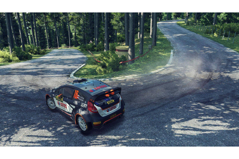 Buy WRC 5 World Rally Championship Xbox One - compare prices