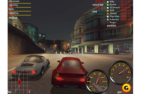 Need for Speed Porsche Unleashed Download (2000) - NFS 2000