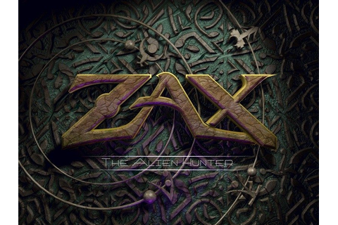 Zax – The Alien Hunter (2001) by Reflexive Entertainment ...