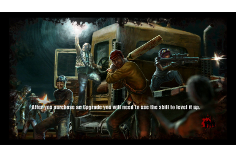 Zombie Apocalypse: Never Die Alone Screenshots, Pictures ...