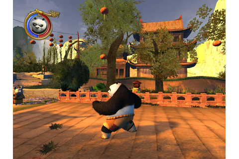 Kung Fu Panda THE Game Download Full Version Free PC Game ...
